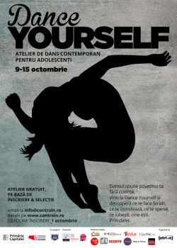 Dance_Yourself_poster