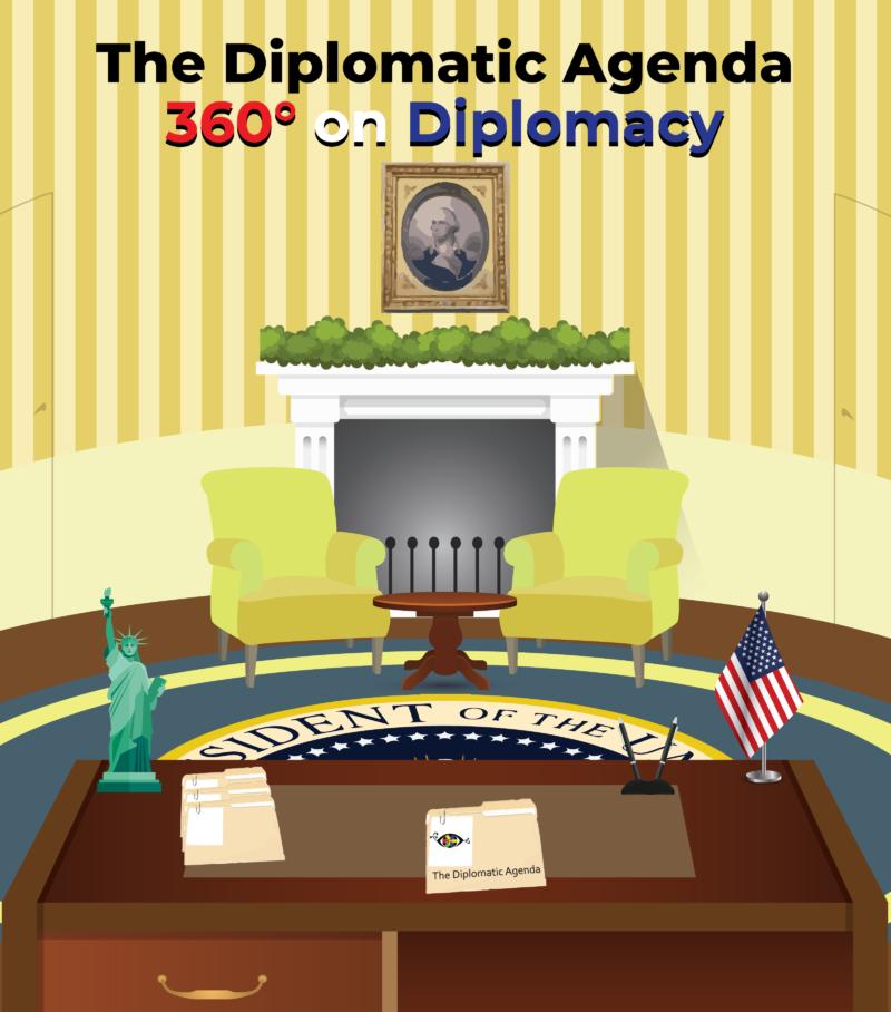 The Diplomatic Agenda  – Diplomație și identitate culturală în Statele Unite ale Americii lansează perioada de înscrieri