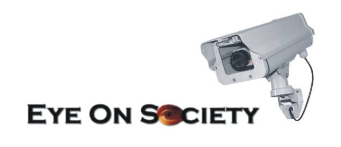 Eye on society - Eye on society