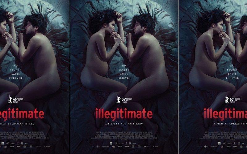 Film – Ilegitim