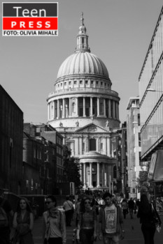 Tot ce trebuie sa vezi cand mergi la Londra