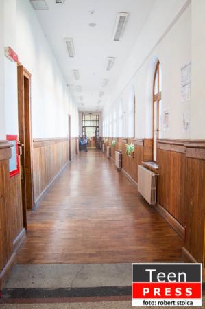 """Liceul meu: Colegiul Naţional """"Cantemir Vodă"""""""