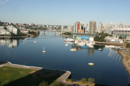 Vancouver – un oraş care are multe de spus...
