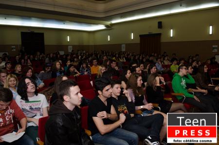 """Viteazul, Vianu, Tonitza fac show in prima semifinala """"Pun pariu pe talent!"""""""