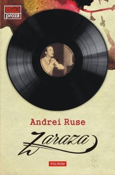Carte - Zaraza